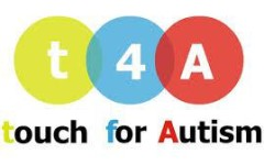 immagine associata a t4A – touch for Autism