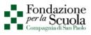 Logo Fondazione per la Scuola