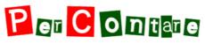Logo PerContare