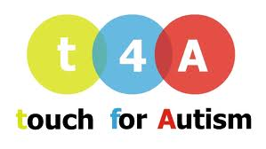 logo progetto touch for autism