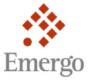 Logo di Emergo