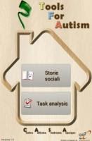 Logo di Tools For Autism
