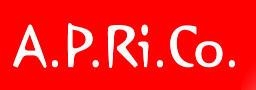 Logo del progetto APRICO
