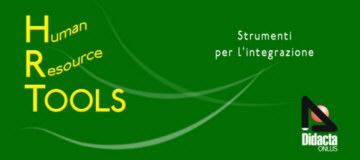 Logo di HRTools