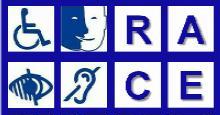 Logo del progetto Race