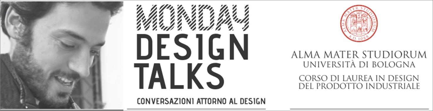 La mela che non ti aspetti monday design talks bologna for Laurea in design
