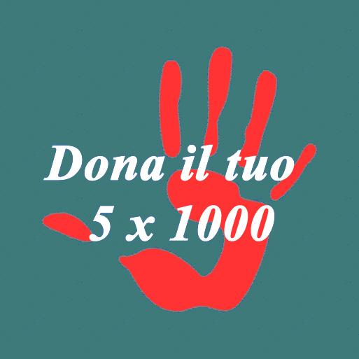 dona ad ASPHI il 5 x 1000