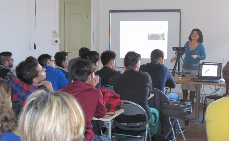 immagine associata a ASPHI partecipa al Festival della Cultura Tecnica a Bologna, dal 28 ottobre al 19 dicembre