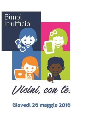 """immagine associata a ASPHI  partecipa a """"Bimbi in ufficio. Vicini, con te"""" in casa UNIPOL il 26 maggio a Bologna"""