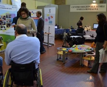 immagine associata a Persone con disabilità in azienda, quarto seminario il 21 giugno su Lavoratori con deficit neuromotorio, presso la sede di Poste Italiane a Bologna